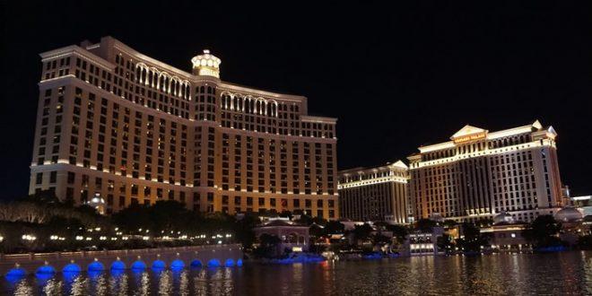 Bellagio 660x330 - Das Bellagio – Vergnügen am Vegas Strip