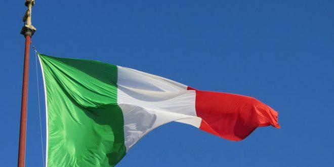 Italien Flagge 660x330 - Casino di San Remo