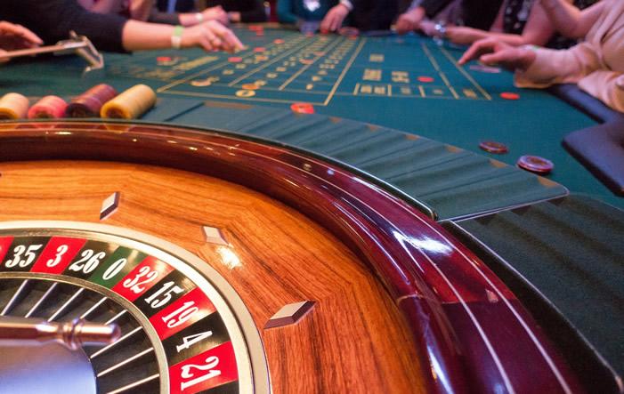 Online Casinos – Glücksspiel war schon immer wichtig