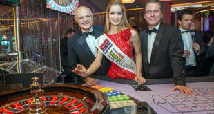 Casino Zell am See 310x165 - Roulette: Miss Austria im Casino Zell am See