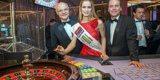 Casino Zell am See 660x330 - Roulette: Miss Austria im Casino Zell am See