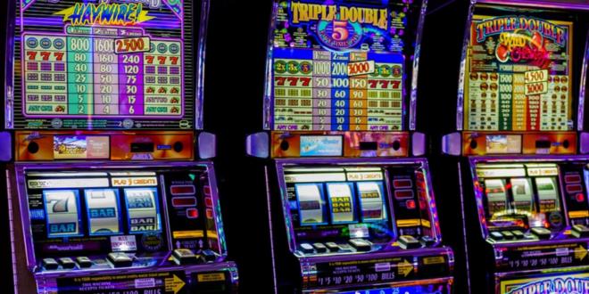 Im Deutschen Online Casino Während Der Südamerika-Reise Spielen  Lati