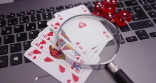 Onlince Casino unter der Lupe 310x165 - Tipps und Tricks fürs Online Casino
