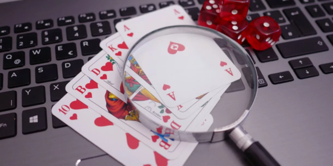 Onlince Casino unter der Lupe 660x330 - Tipps und Tricks fürs Online Casino